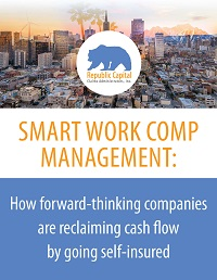 self-insuring work comp